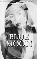 BLUE MOON by tokkibih