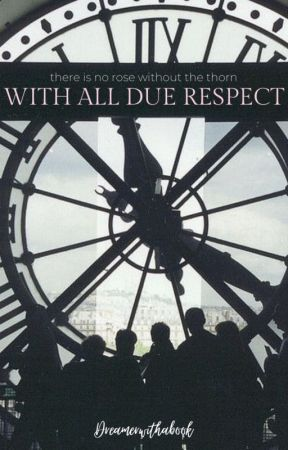 With All Due Respect// A Series Of Unfortunate Events Fanfiction by Dreamerwithabook