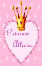 Princess Athena by iAmAnggeL