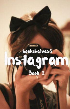 Instagram (book 2) by Bookshelves8