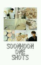 × SoonHoon One shots × by hisswaeg_
