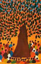 Mon Afrique by GabrielFogang