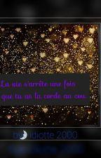 Poème,Citation  by idiotte2000