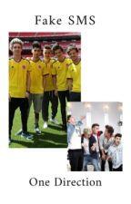 FAKE SMS || One Direction  ✔️ by JustWeronika