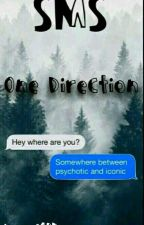 SMS||ONEDIRECTION  by Larry143Ziam