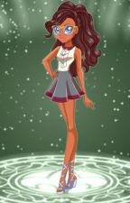 Lolirock: a new star by allystar_5