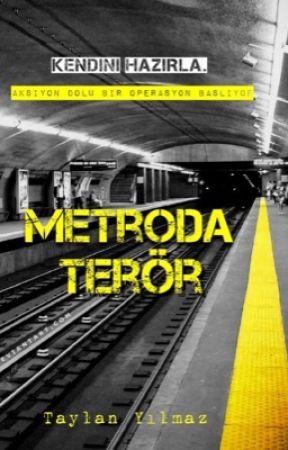 Metroda Terör by taylanyilmazzz