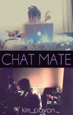 Chat Mate (Editing) by kimpyvon