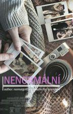 Nenormální  Z.M.  by NormalGirl005
