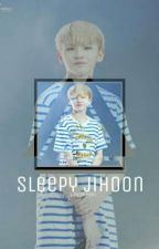 Sleepy Jihoon • svt by jicheolation