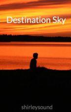 Oppdrag himmelen by shirleysound