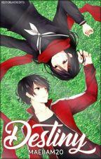 Destiny by MaeBam20