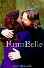 ♡Rumbelle, l'Alliance Passionnée♡ by Prettyloly83