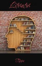 Literatur Tipps by BenediktBode