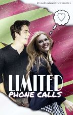 STYDIA | Limited Phone Calls by romanceinparis