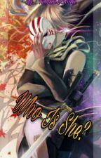 Who Is She? by 1styanSabila