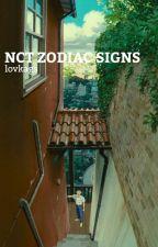 nct zodiac signs. by najjaems