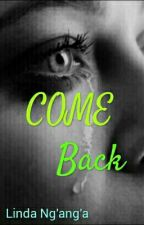 Come Back~God Forgives And Saves [ON HOLD] by fire-works
