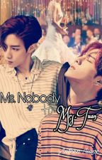 Ms. Nobody to Mrs. Tuan by AntheaIsaac