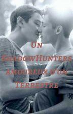 Un ShadowHunter amoureux d'un Terrestre by melodieboisseau