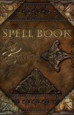 THE BOOK OF SPELLS by Charmed786