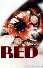 RED by DeviloftheHeaven