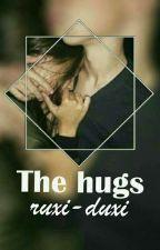 The hugs by ruxi-duxi