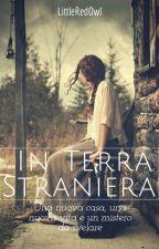 In terra straniera by LittleRedOwl