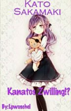 Kanatos Zwilling?! (Diabolik Lovers) by Lpwuschel