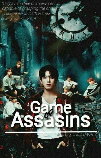 Game of Assasins {[BTSXJUNGKOOK]}