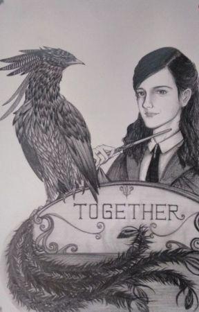 [HP] Together - Tea Mạt by CNGvov