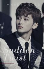 Sudden Twist || NCT Mark Lee by markyonged