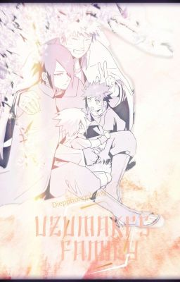 [NaruSasu] (Longfic) Uzumaki 's Family Truyền Kì Truyện