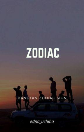 Zodiac|BTS| by ednn_a