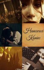 Huncwoci - Koniec by DestroyedHope
