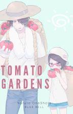 Tomato Gardens 🍅 by bluebellxd