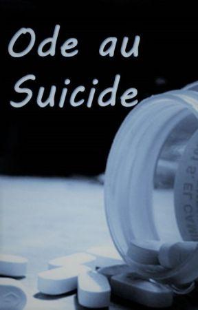 Ode au suicide by AlphaLoupBlanc
