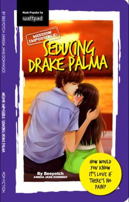 Seducing Drake Palma (PUBLISHED)