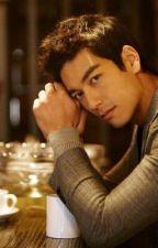 Mr. Perfect by B_Cadag