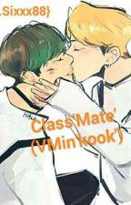 Class'Mate' {Vmin'kook'} by Sixxx88