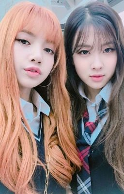 [Long fic / Cover] THE LOVE - (ChaeLice)