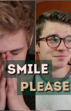 SMILE PLEASE (MAVY)✔ by Nikolinka55
