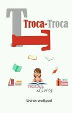 Troca de leitura.  by DivulgarLivros3