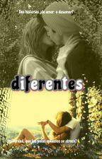 Diferentes by albacr2004