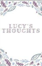 Frases, Poemas y Escritos by Lucy_Latov