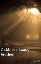 Guide me home, brother by G33_me
