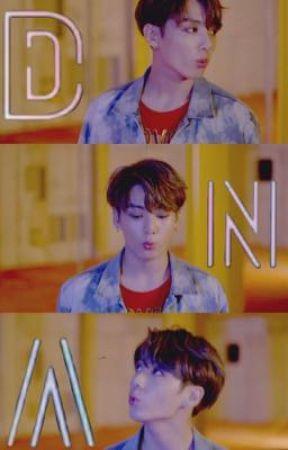 DNA~ BTS~ JUNGKOOK ~ #wattys2018 by Btshobiestan