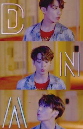DNA~ BTS~ JUNGKOOK ~ #wattys2018