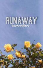 runaway   jenzie  by -lieberherwolfhard-