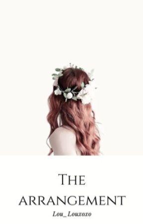 The Arrangement|| Draco Malfoy by Lou_louxoxo